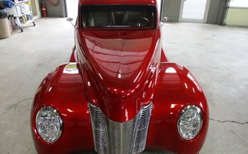 1939 Ford Custom for sale 100889979