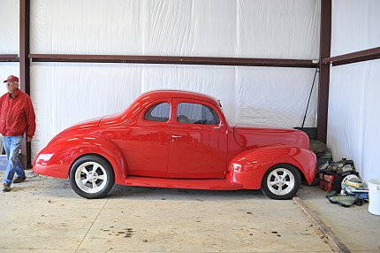 1939 Ford Custom for sale 100896491