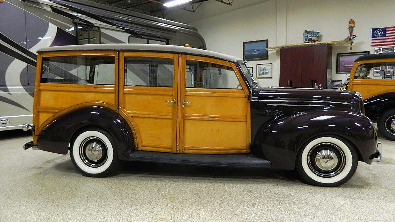 1939 Ford Deluxe for sale 100876198
