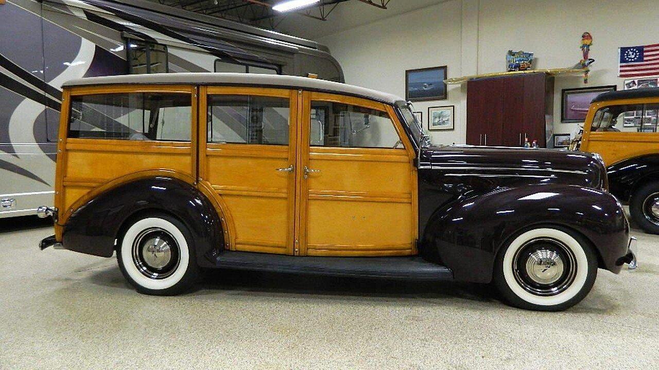 1939 Ford Deluxe for sale near Orange, California 92867 - Classics ...