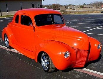 1939 Ford Deluxe for sale 100851301