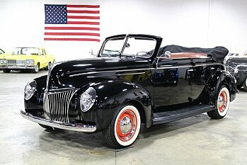 1939 Ford Deluxe for sale 100922228