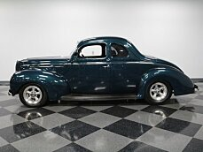 1939 Ford Deluxe for sale 100946586