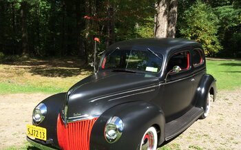 1939 Ford Deluxe for sale 100957002