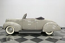1939 Ford Deluxe for sale 100994444