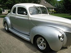 1939 Ford Deluxe for sale 100996284