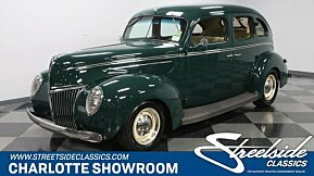 1939 Ford Deluxe for sale 101056881