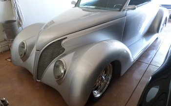 1939 Ford Deluxe for sale 100982227