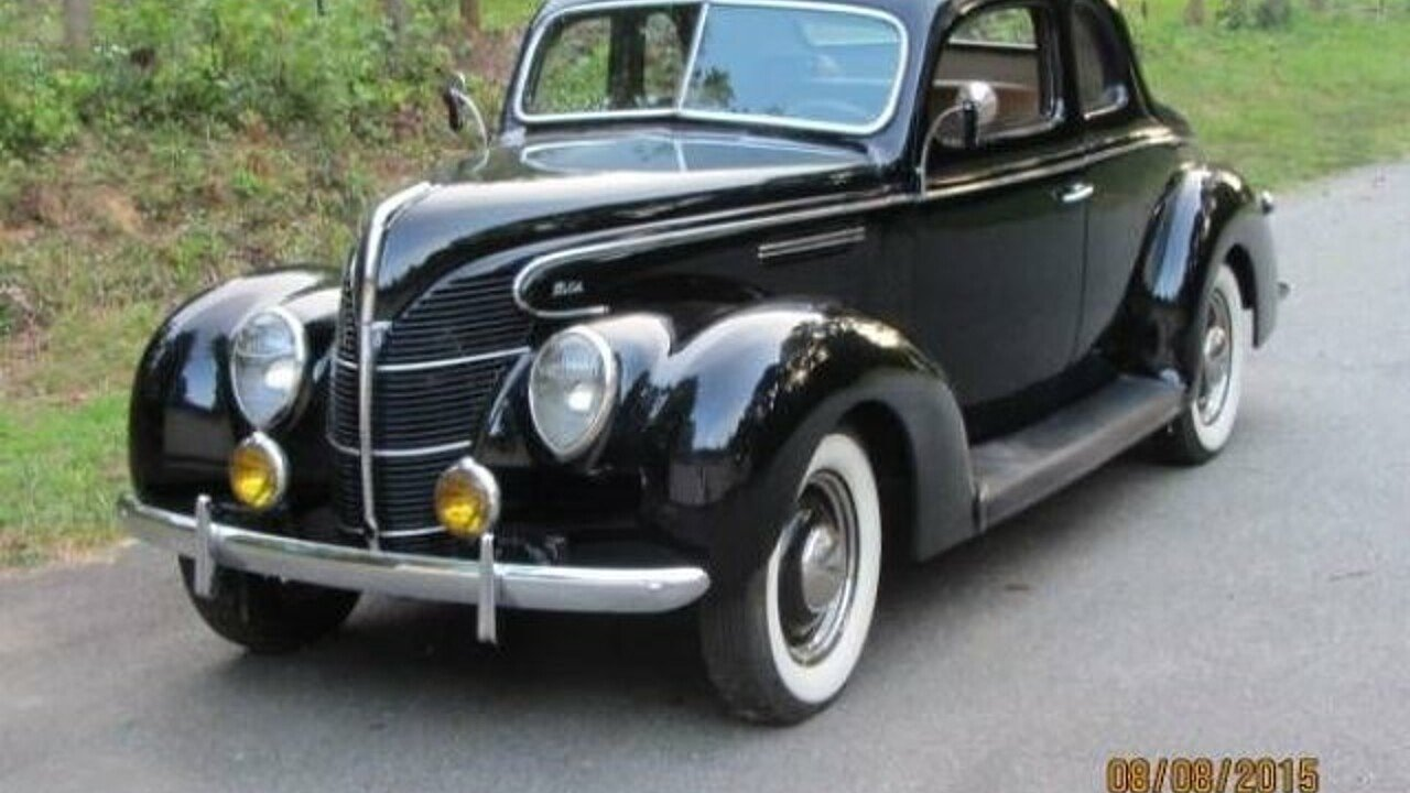 1939 Ford Other Ford Models for sale 100822858
