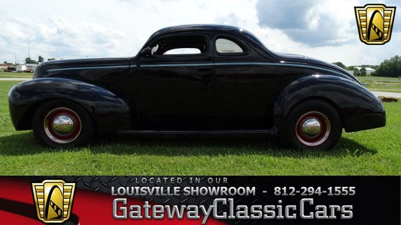 1939 Ford Other Ford Models for sale 100964151