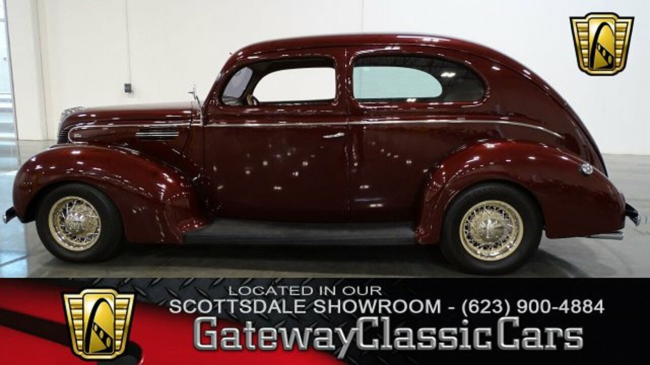 1939 Ford Other Ford Models for sale near O Fallon, Illinois 62269 ...