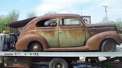 1939 Ford Other Ford Models for sale 100867535