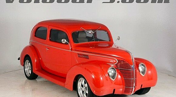 1939 Ford Other Ford Models for sale 100880773
