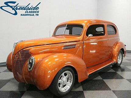 1939 Ford Other Ford Models for sale 100947691