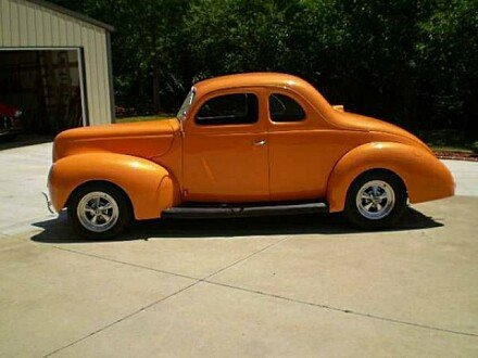 1939 Ford Other Ford Models for sale 100994580