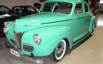 1939 Ford Other Ford Models for sale 101002934
