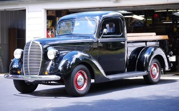 1939 Ford Pickup for sale 100786078