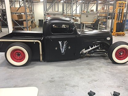 1939 Ford Pickup for sale 100841691