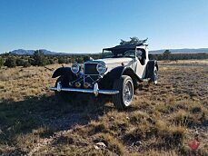 1939 Jaguar SS100-Replica for sale 100915046