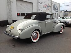 1939 LaSalle Other LaSalle Models for sale 100974624