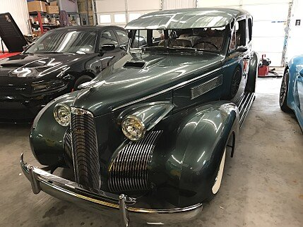 1939 LaSalle Other LaSalle Models for sale 100974311