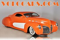 1939 Lincoln Zephyr for sale 100778327
