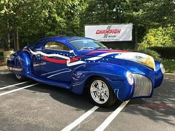 1939 Lincoln Zephyr for sale 101040258
