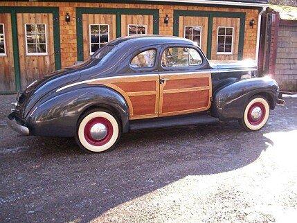 1939 Nash Lafayette for sale 100888385