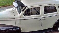 1939 Nash Lafayette for sale 100878966