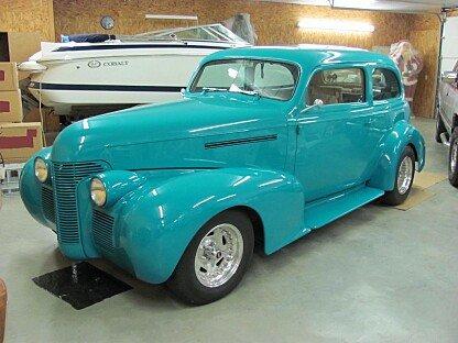 1939 Oldsmobile Custom for sale 100852280