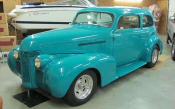1939 Oldsmobile Custom for sale 100852280