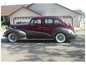 1939 Packard Model 110 for sale 100822728