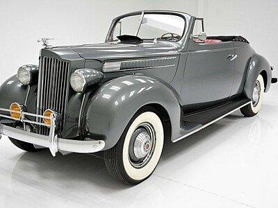 1939 Packard Other Packard Models for sale 100985021