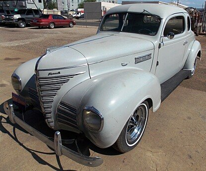 1939 Plymouth Deluxe for sale 101004130