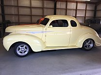 1939 Plymouth Deluxe for sale 100988772
