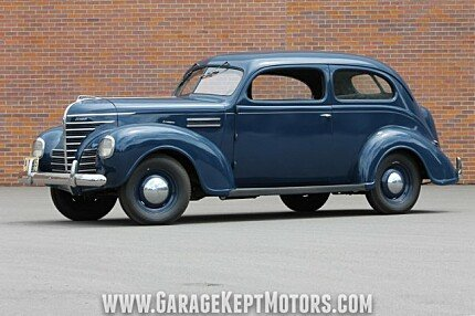 1939 Plymouth Other Plymouth Models for sale 100992040