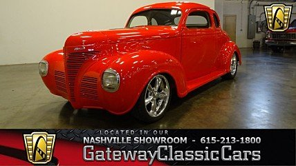 1939 Plymouth Other Plymouth Models for sale 101043679