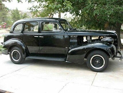 1939 Pontiac Deluxe for sale 100823059