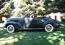 1939 Pontiac Deluxe for sale 100917250