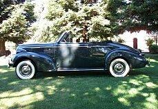 1939 Pontiac Deluxe for sale 100952698