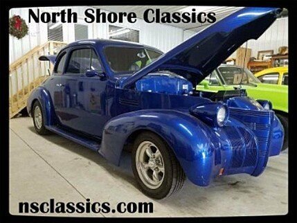 1939 Pontiac Other Pontiac Models for sale 100855207