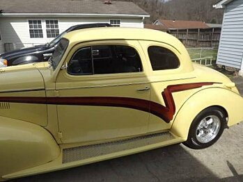1939 Pontiac Other Pontiac Models for sale 100856989