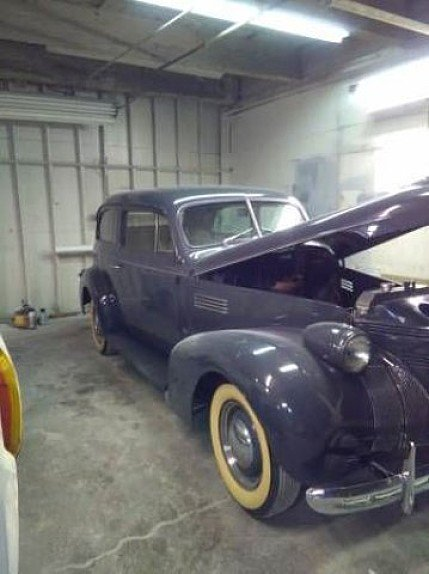 1939 Pontiac Other Pontiac Models for sale 100853807