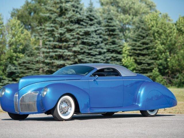 1939 lincoln custom for sale near auburn indiana 46706 classics 1937 Lincoln Lincoln Luxury Car 1939 lincoln custom for sale 101017937