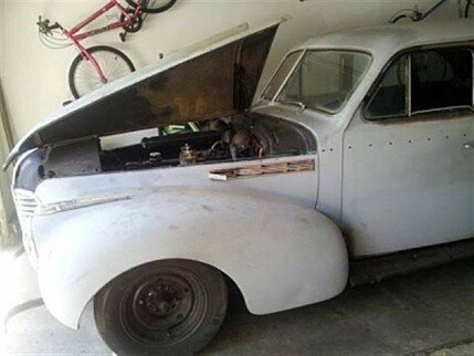 1940 Buick Other Buick Models for sale 100780950