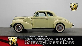1940 Buick Other Buick Models for sale 100862345
