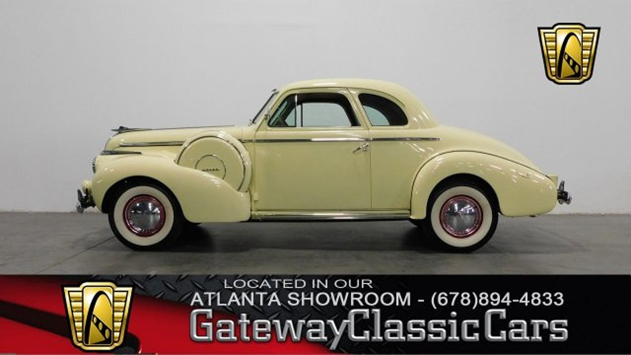 1940 Buick Other Buick Models for sale 100919880
