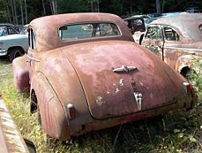 1940 Buick Other Buick Models for sale 100892527
