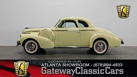 1940 Buick Other Buick Models for sale 100963750