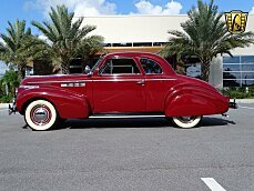 1940 Buick Other Buick Models for sale 101026577
